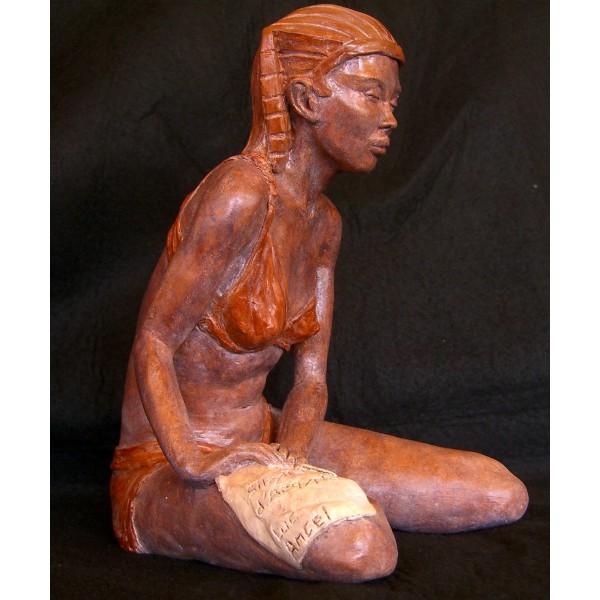 Sibylle d'Agyptea